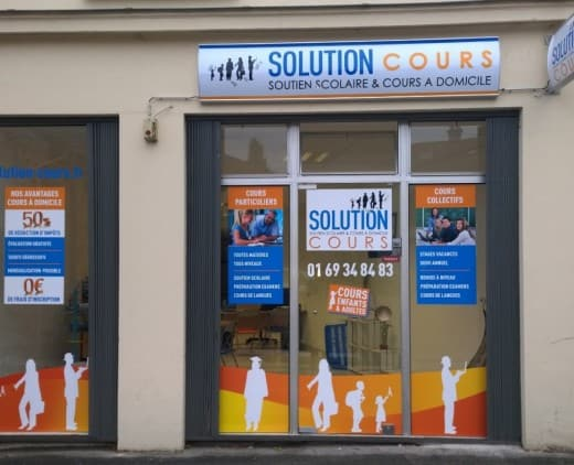 STAGES COURS COLLECTIFS EN AGENCE