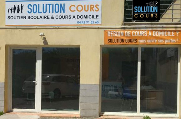 agence SOLUTION COURS